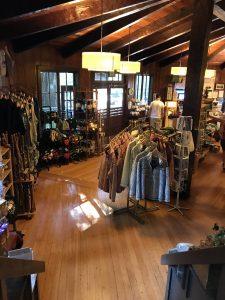 Big basin gift shop store