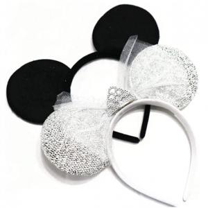 wedding bachelorette Disneyland headband theme